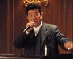 和友会政治懇談会20131123_森かずとみ1