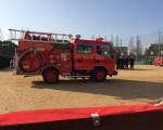 和泉市消防出初式_森かずとみ2