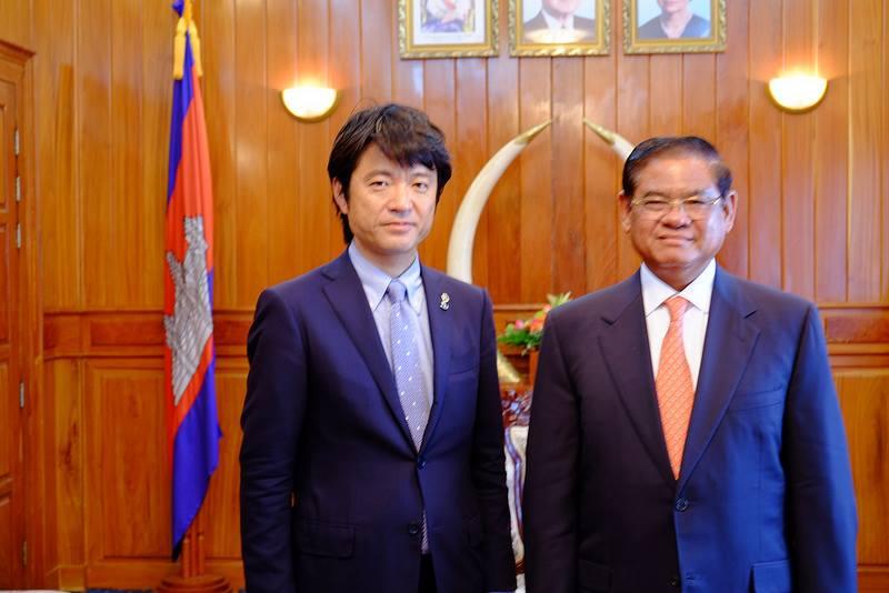 カンボジア視察報告_森かずとみ1