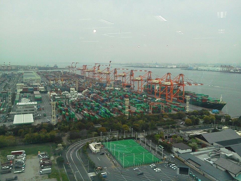 阪神港の改革_森かずとみ