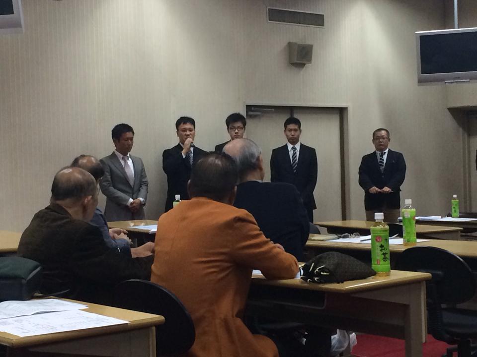 上宮高校同窓会幹事会_森かずとみ3