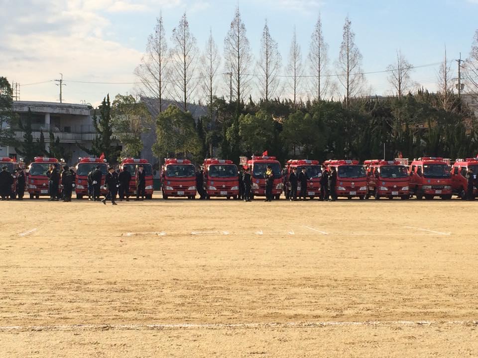 平成27年度和泉市消防出初式_森かずとみ3