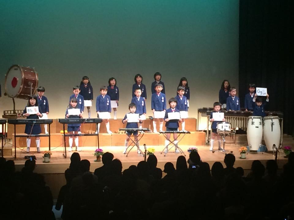 第36回光明台幼稚園生活発表会_森かずとみ3